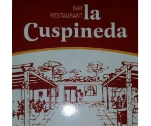 BAR RESTAURANT LA CUSPINEDA