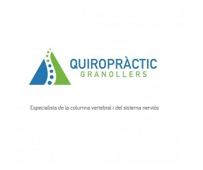 QUIROPRACTICO GRANOLLERS