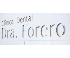 CLINICA DENTAL FORERO