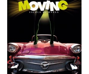 ACADEMIA DE DANZA MOVING