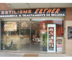 ESTILISME ESTHER