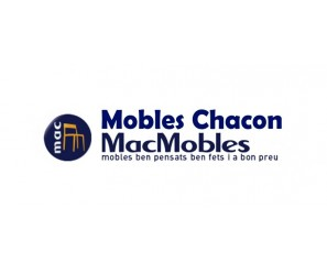 MUEBLES CHACON - MAC MOBLES