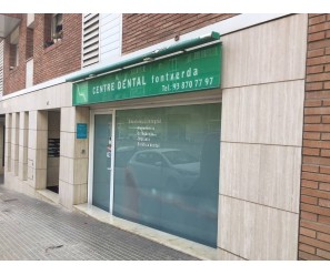 CENTRE DENTAL EN GRANOLLERS CENTRE DENTAL FONT VERDA
