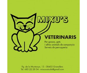 MIXU'S VETERINARIS