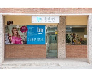 BOCABULARI CLINICA DENTAL