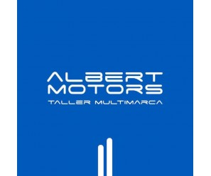 ALBERT MOTORS - MULTIMARCA-