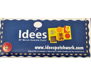 IDEES PATCHWORK