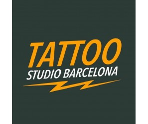 ESTUDIO TATUAJE TATTOO STUDIO BARCELONA