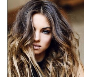 MECHAS TIGER EYE, BABY LIGHTS, BALAYAGE, CALIFORNIANAS O BRONDE. PELUQUERIA LA GARRIGA