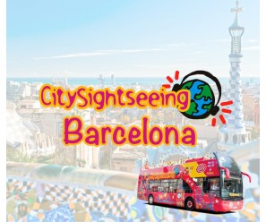 COMPRAR BILLETE BUS TURISTICO CITY SIGHTSEEIGN BRCELONS
