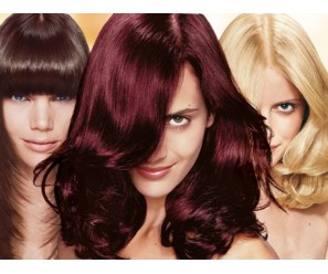 Color en peluqueria de Granollers Stylo by carethy