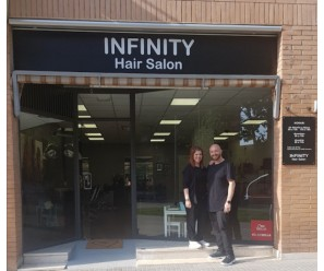 INFINITY HAIR SALON